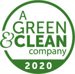 A Green and Clean Company 2020